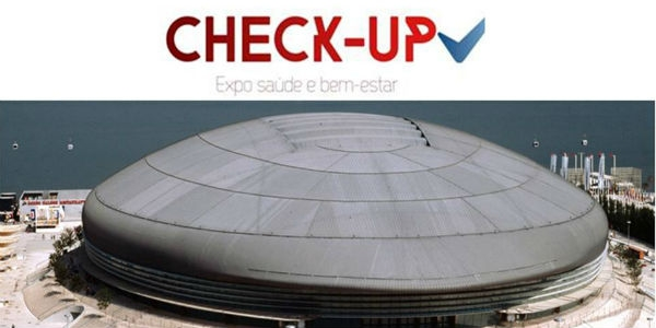 Marcas fazem check-up no Meo Arena