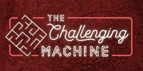 Challenging Machine da KitKat é Jack The Maker