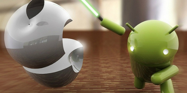 Android ou iOS? O Blancco Technology Group responde