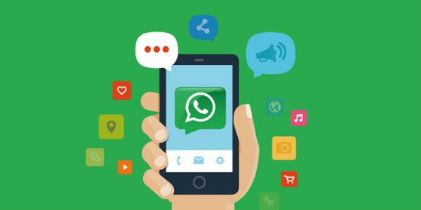 Hey there! O que vale o WhatsApp para as marcas?