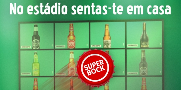 Super Bock apoia Teams do Sporting