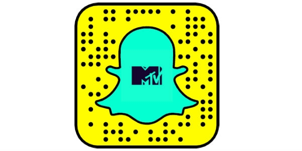 As séries da MTV estreiam no Snapchat