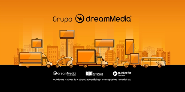 No outdoor, dreamMedia acusa CML de abuso de poder