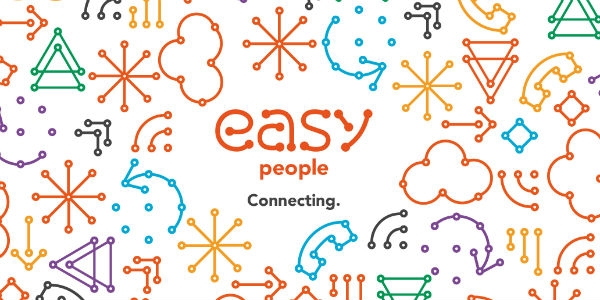 Easy People de cara lavada com Ogilvy