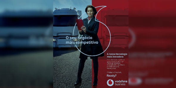 Vodafone quer Business mais digital. Com a JWT