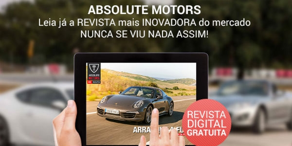 Absolute Motors arranca a fundo no digital