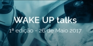Bliss tem WAKE UP talk digital