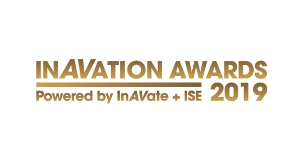 A Edigma vai aos InAVation Awards