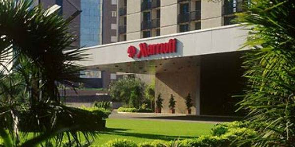 O Marriott estreia-se no Portugal Open