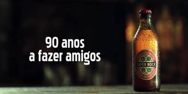 "Super Bock ""surpreende"" com alcance digital"