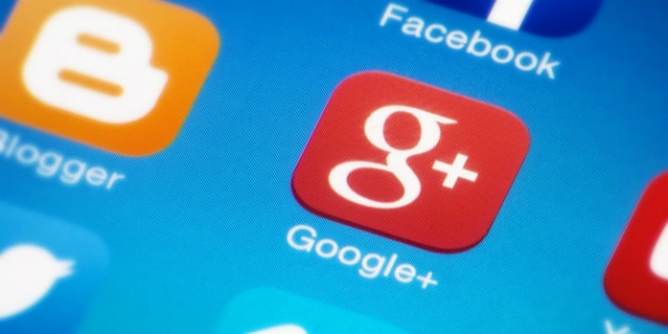 "Google ""divorcia-se"" do Google Plus"