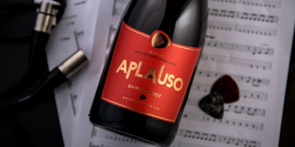 """Aplauso""! M&A está no Packaging of the World"