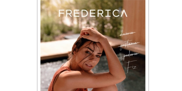 "Vanessa Martins coloca ""Frederica"" no papel"