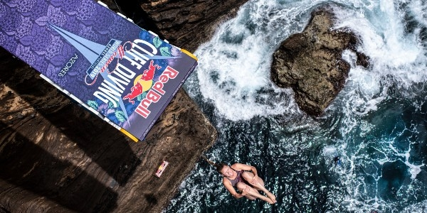 Red Bull dá asas à PHD