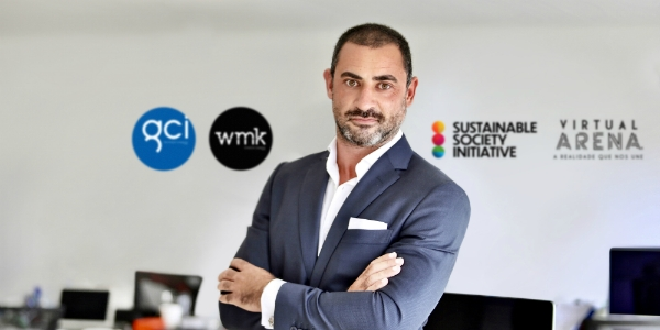 A GCI volta a ser Sustainable (Society Initiative)