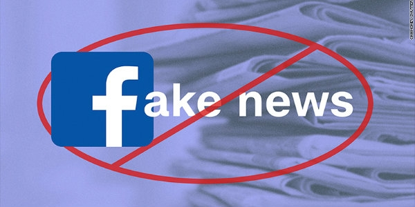 Facebook (continua) em guerra contra as Fake News