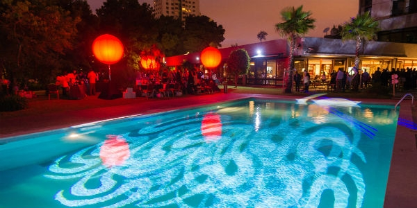 Hello Summer! A party é no Marriott