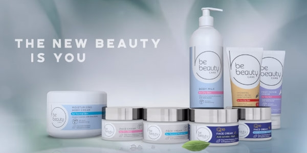 """The new beauty is you"", diz a BBDO para o Pingo Doce"