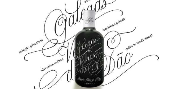 Packaging (of the World) da Galegas Velhas é D-Vine