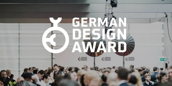 Há portugueses com German Design Awards
