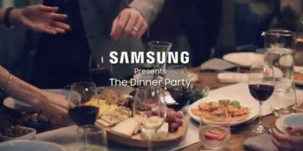 Samsung escolhe Krypton International para campanha global