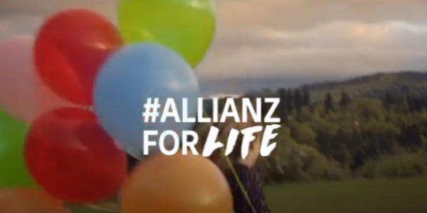 A #AllianzForLife está cá