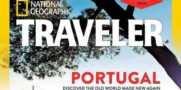 Portugal is made for wanderers?