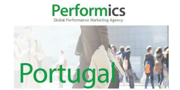 A Performics chegou a Portugal