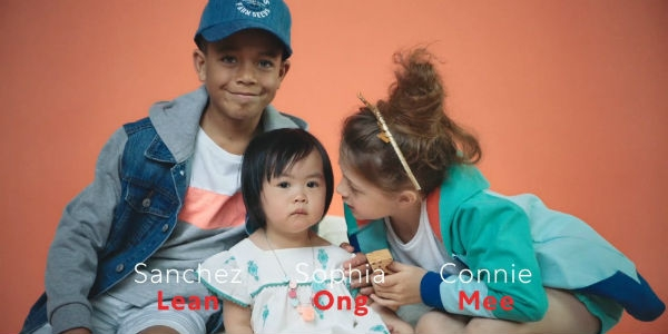 O Ad of the Day é (da) One Big Family