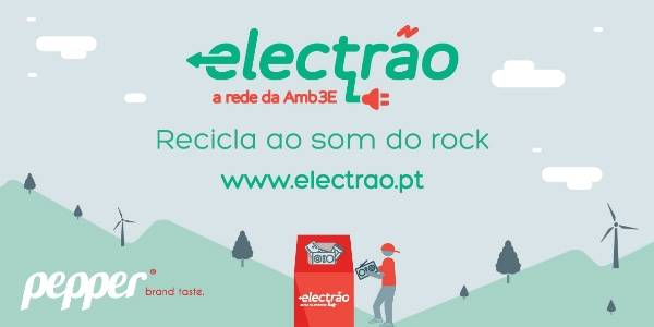 "A Pepper ""apimenta"" o Rock in Rio… a quadruplicar"