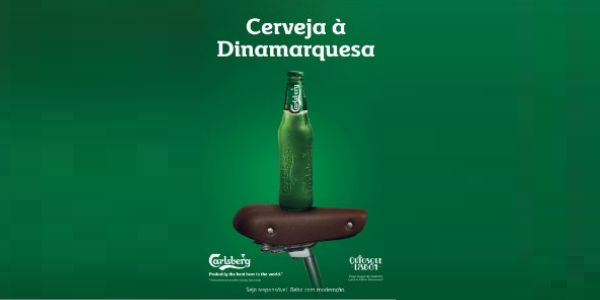 "Carlsberg mostra ""The Danish Way"""